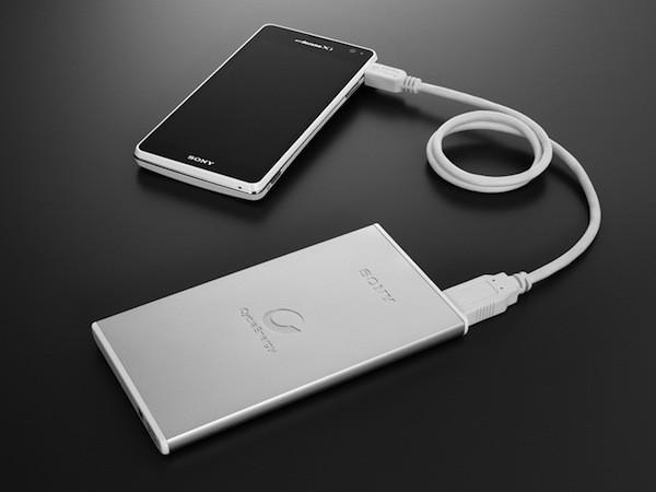 出力電流に付いて モバイルバッテリーで充電するときに大切なのは出力電流です。 この出力電...